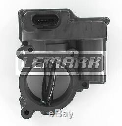 Throttle Body LTB179 Lemark 03C128063A 03C128063B Genuine Quality Replacement