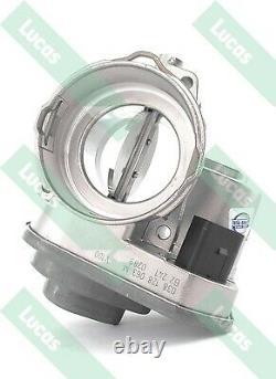 Throttle Body LTH444 Lucas 038128063G 038128063L 038128063M MN980166 68001556AA