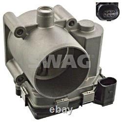 Throttle Body SWAG Fits VW SEAT SKODA AUDI Beetle Caddy Alltrack IV 3F133062B