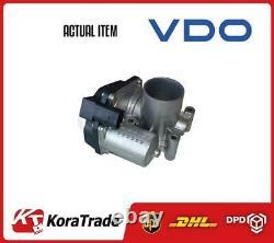 Throttle Body Valve A2c59511702 Vdo I
