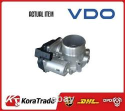 Throttle Body Valve A2c59511705 Vdo I