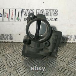 Throttle Body Vw Golf Gt Mk5 Bmy 1.4tsi 2004-2008 03c128063a