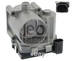 Throttle Body fits VOLKSWAGEN GOLF 1K 1.6 03 to 08 03C133062A 3C133062A Febi New