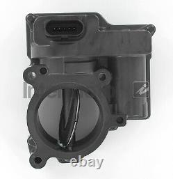 Throttle Body fits VOLKSWAGEN GOLF PLUS 1.4 06 to 13 Intermotor 03C128063A New