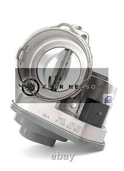 Throttle Body fits VOLKSWAGEN Kerr Nelson 038128063G 038128063L 038128063M New