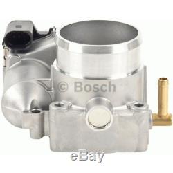 Throttle Valve Bosch 0 280 750 036