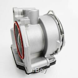Throttle Valve Butterfly Valve Audi VW 1,4l 1,9l 2,0l Tdi Intake Manifold Flap