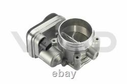 Throttle body 022133062AA For AUDI A3 8P1 3.2 V6 quattro