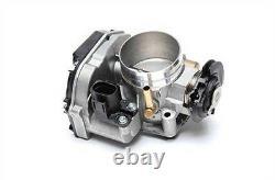 Throttle body trim Streetstar for VW Golf 3 III / Passat / Polo / Vento