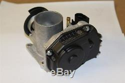 Throttle valve Golf MK3 Polo Felicia Arosa Ibiza 030133064D New Genuine Part