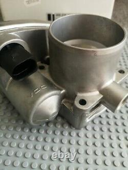 VDO 408-238-323-008Z Throttle Body VW GOLF SEAT IBIZA SKODA 1.4 1.6 16V PETROL