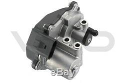 VDO Stellelement Umschaltklappe (Saugrohr) A2C59513834 für AUDI SEAT VW GOLF 5 3