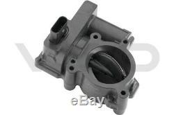 VDO Steuerklappe Luftversorgung A2C59511700 57mm für VW TIGUAN GOLF 5 Variant 3