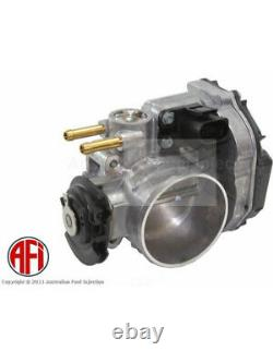 VDO Throttle Body Assembly VW Golf 2.8L Vr6 94-97 (TB1027)