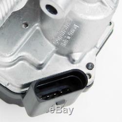 VDO Throttle Valve Control Valve Audi A3 VW Scirocco Golf Vi Passat 03l128063af