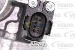 VEMO Drosselklappenstutzen Drosselklappe Original VEMO Qualität V10-81-0001-1