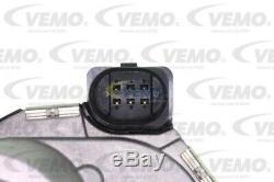 VEMO Drosselklappenstutzen Drosselklappe Original VEMO Qualität V10-81-0036