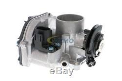 VEMO Drosselklappenstutzen V10-81-0006 für VW LUPO 6X1 6E1 BORA 1J6 1J2 GOLF 4