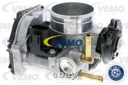 VEMO Drosselklappenstutzen für Fahrzeuge ohne Tempomat V10-81-0005-1