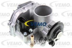 VEMO V10-81-0001-1 Drosselklappenstutzen für SEAT SKODA VW