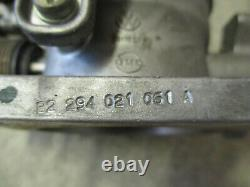 VR6 2.8 AAA Drosselklappe VW Golf 3 Passat 35i 021061A