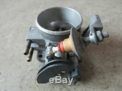 VR6 2.9 ABV Drosselklappe VW Golf 3 Passat 35i Corrado B2 120021061E