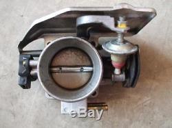 VR6 2.9 ABV Drosselklappe VW Golf 3 Passat 35i Corrado B4 021061L