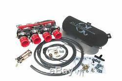 VW 1.8 8V Golf Scirocco throttle body bodies Kit