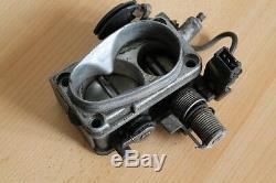 VW 16V Throttle For Golf II Type 19E Gti Corrado Passat Kr Pl Throttle Body