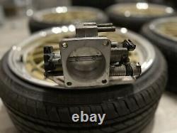 VW 2,9 VR6 Drosselklappe ABV Golf 1 2 3 Corrado Turbo 1,8t G60 R32 R30