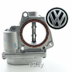 VW Arteon Crafter Golf Polo Tiguan Touareg T-Roc Drosselklappe 03G128063J NEU