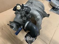 VW G60 1.8 PG Inlet Manifold And Throttle Body Mk2 Golf / Corrado