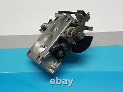 VW GOLF MK2 JETTA 16v GTI KR THROTTLE BODY INTAKE BUTTERFLY VALVE CORRADO 1.8