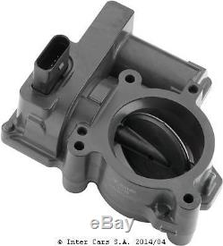 VW Golf Golf Plus Jetta EOS Touran Set Ibiza 1.4 THROTTLE BODY