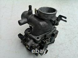VW Golf Mk2 1.8 G60 Throttle Body