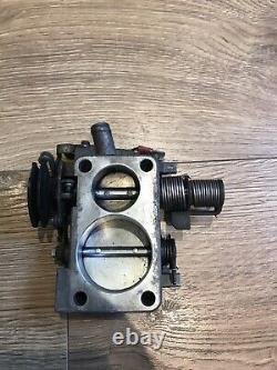 VW Golf Mk2 16v KR Engine Wiring Loom Inc ISV Relay, ISV Valve And Throttle Body