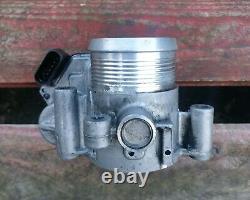 VW Golf Mk6 2.0 TDi CR Diesel CBA THROTTLE BODY 03L128063E 03L 128 063 E V100