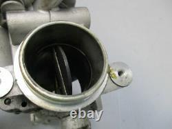 VW Golf VII 7 (5G1, BE1) 2.0 GTD Butterfly Valve 04L128063T 04L128637E Socket