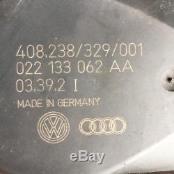 VW MK4 Golf R32 BFH V6 Throttle Bodie 022 133 062AA