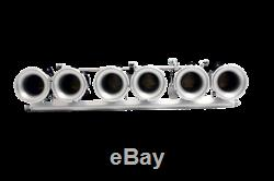 VW Polo 6n 6n2 Golf mk3 1.0-1.6 8v Mk2 Mk3 individual throttle body kit ITBs