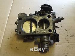 VW SCIROCCO MK2 1.8 16V KR 52mm THROTTLE BODY / GOLF MK1 MK2 16VT G60