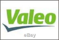 Valeo Drosselklappenstutzen Drosselklappe Steuerklappe 700432