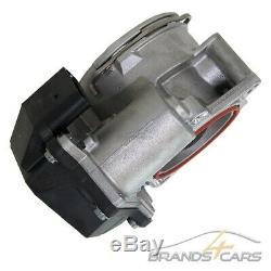 Vdo Drosselklappe Drosselklappenstutzen Audi A3 8p 1.9 2.0 Tdi Ab Bj 03-10