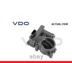Vdo Throttle Body Valve A2c59511700