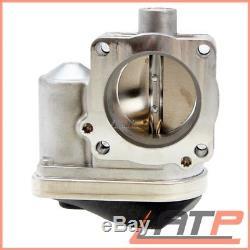 Vdo Throttle Body Valve Vw Bora 1j Golf Mk 4 00-01 1.6 16v