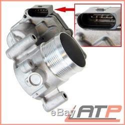 Vdo Throttle Body Valve Vw Golf Mk 6 5k 08-10 Passat 3c 08-10 CC 08-10 2.0 Tdi