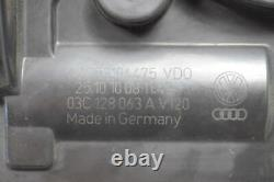 Volkswagen Golf Mk6 2010 1.4 Tsi 03c128063a A2c53104475 Throttle Body