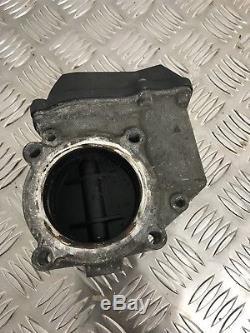 Volkswagen Golf R Mk7 2.0 Tsi Throttle Body 06f133062t 3 Door Breaking 13-16