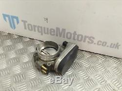 Volkswagen VW MK4 Golf R32 Throttle body