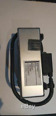 Volvo V70 2.4 2000 Throttle Body Valve 8644345 65CFM9 AH. 013536. C